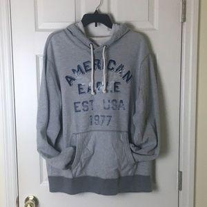 AEO Vintage hoodie